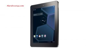 3Q p-pad LC0810C Hard reset - How To Factory Reset