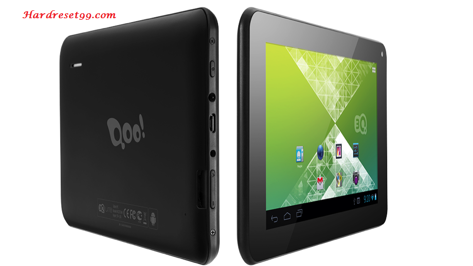 3Q q-pad RC0710B Hard reset - How To Factory Reset