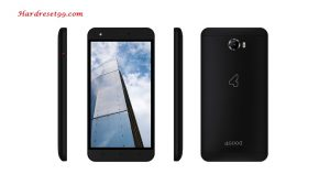 4GOOD People G503 Hard reset - How To Factory Reset