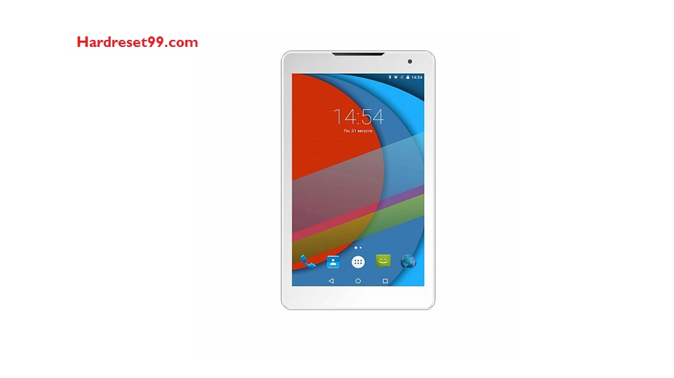 4Good T103i Hard reset - How To Factory Reset