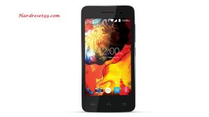 AAMRA WE A1 Hard reset - How To Factory Reset