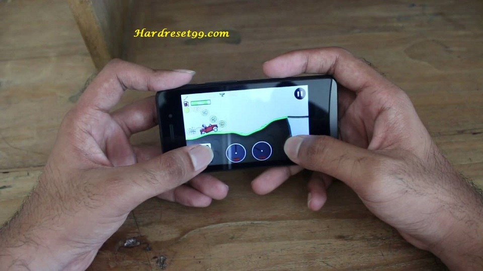 AAMRA WE L1 Hard reset - How To Factory Reset