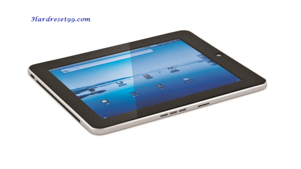 ADAX TAB 7DR1 Hard reset - How To Factory Reset