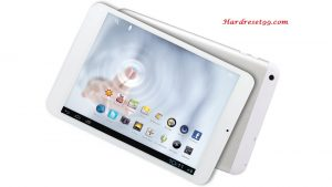 ADAX TAB 7JC1 7 Hard reset - How To Factory Reset