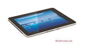 ADAX TAB 8JC1 8 Hard reset - How To Factory Reset