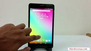 AINOL Numy Note 7 Hard reset - How To Factory Reset