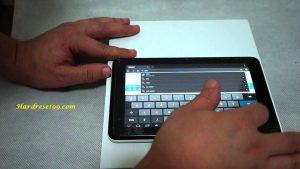 ALLFINE Fine 9 More Hard reset - How To Factory Reset