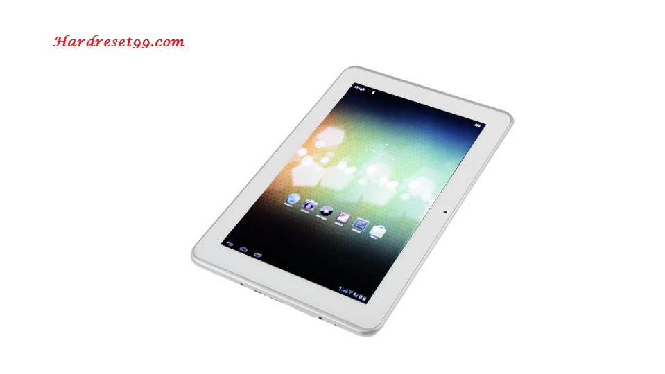 AMPE A10 3G Hard reset - How To Factory Reset