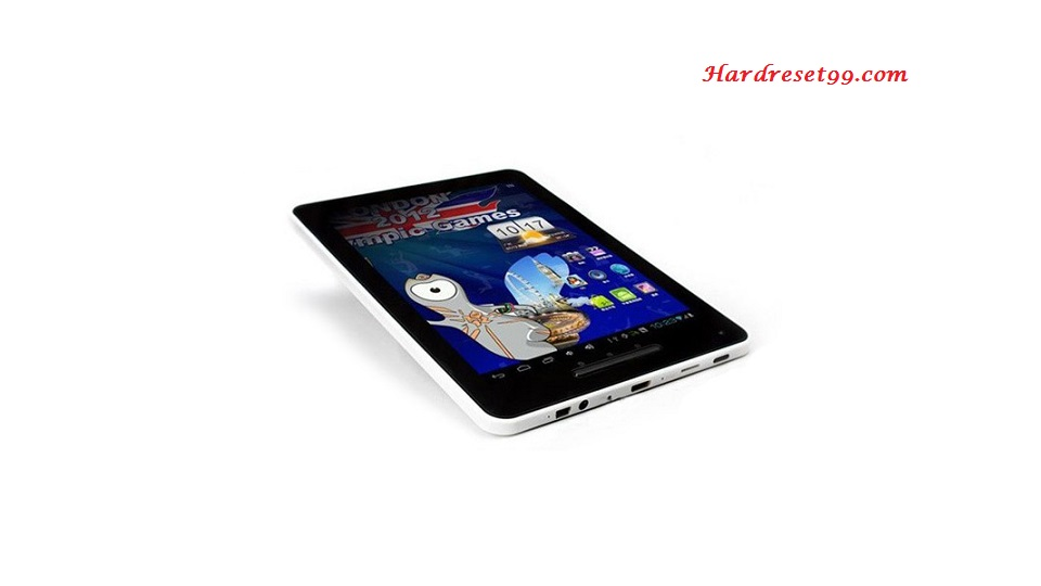 AMPE A10 Ultimate Edition Hard reset - How To Factory Reset