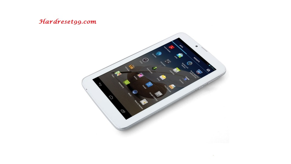 AMPE A77 2G Hard reset - How To Factory Reset