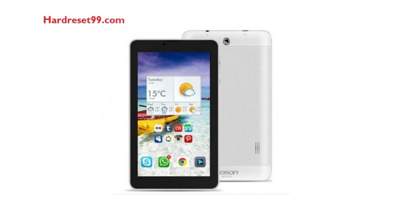 AOSON M701TS Hard reset - How To Factory Reset