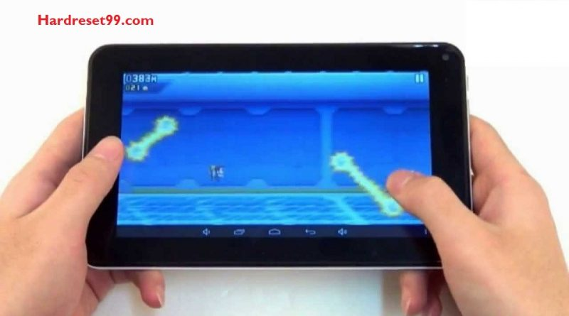 AOSON M721s Hard reset - How To Factory Reset
