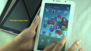 AOSON M806 Hard reset - How To Factory Reset
