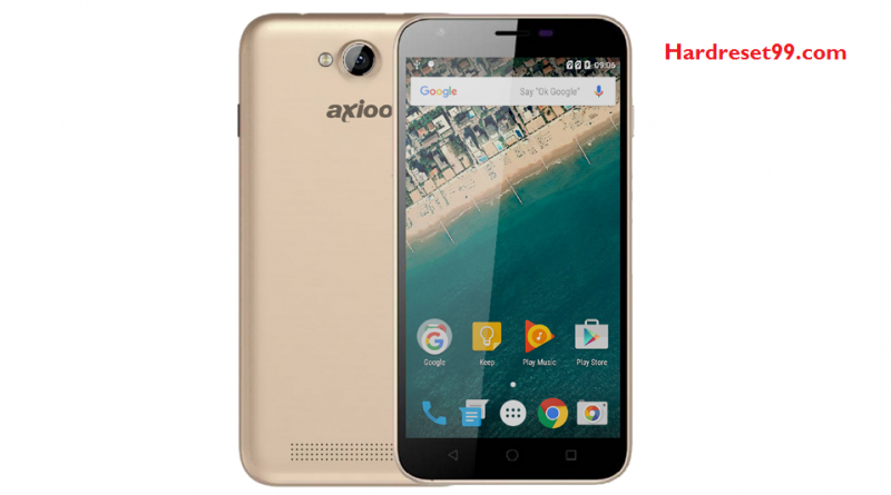 AXIOO M4P Hard reset - How To Factory Reset