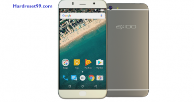 AXIOO M5 Hard reset - How To Factory Reset