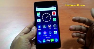 AXIOO Venge Hard reset - How To Factory Reset
