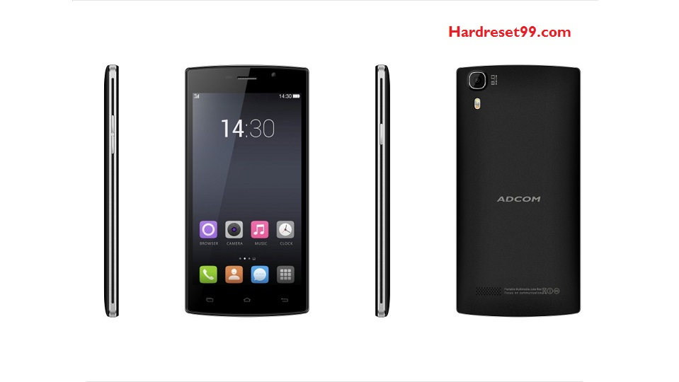 Adcom A54 Quad Hard reset - How To Factory Reset