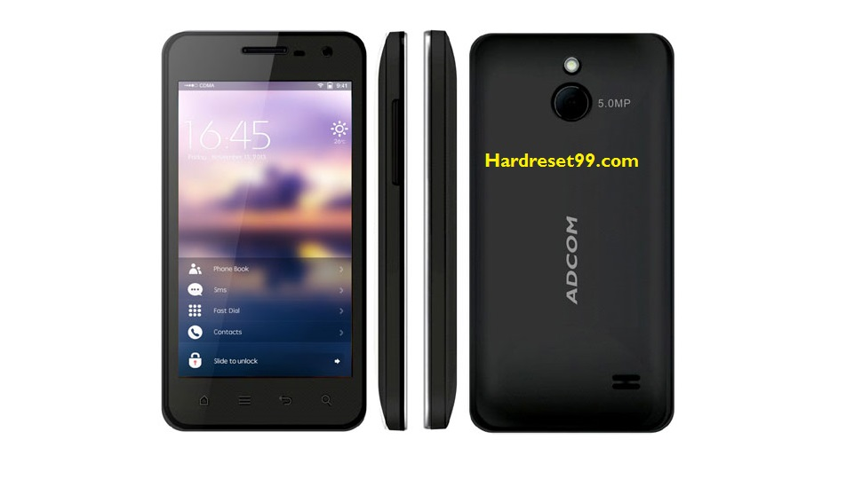 Adcom A680 Hard reset - How To Factory Reset