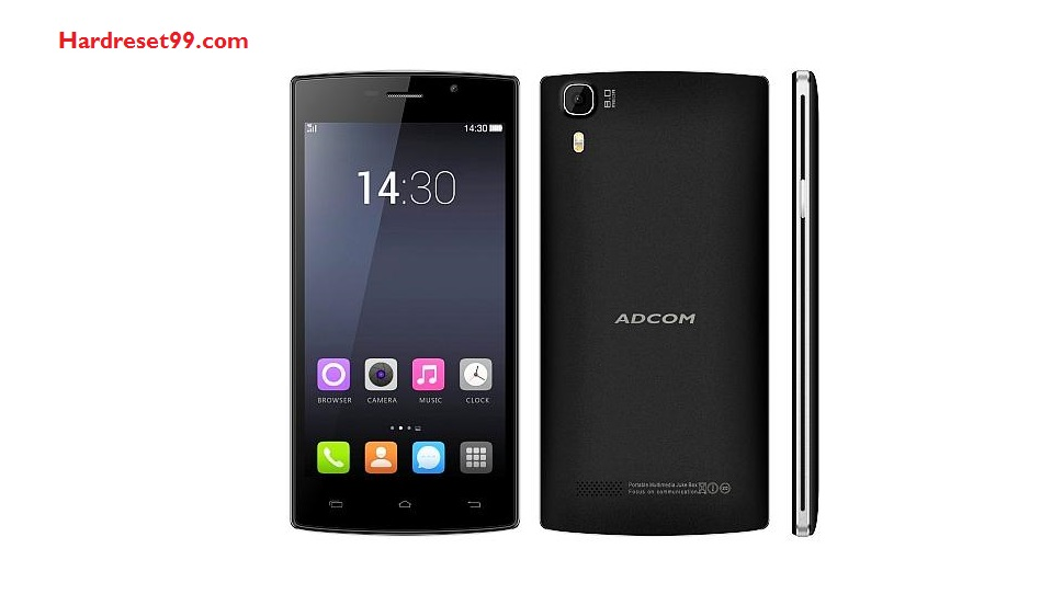 Adcom Kit Kat A-47 Hard reset - How To Factory Reset