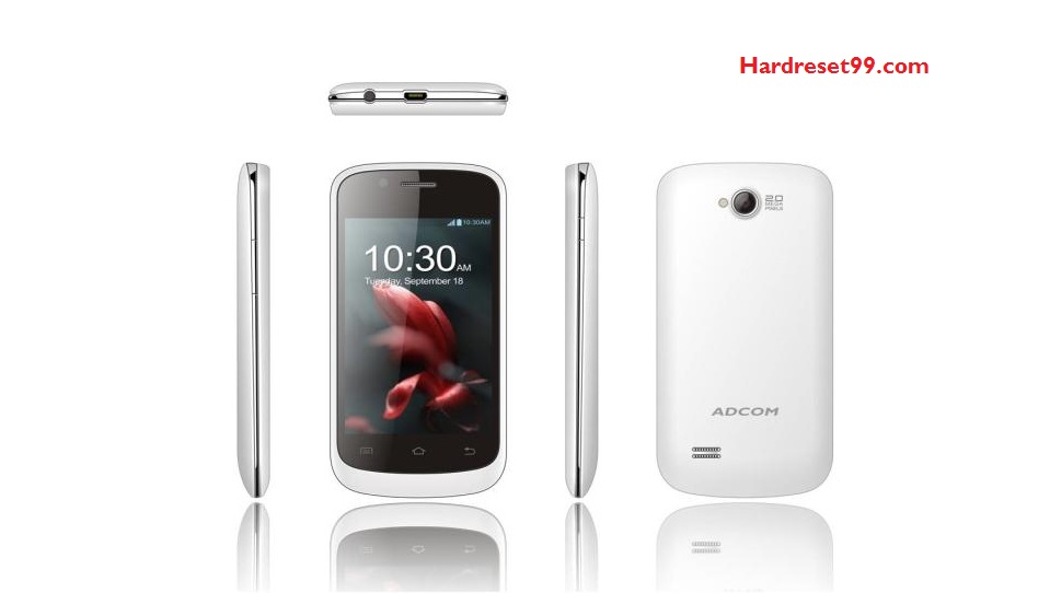 Adcom Thunder A-350 Hard reset - How To Factory Reset