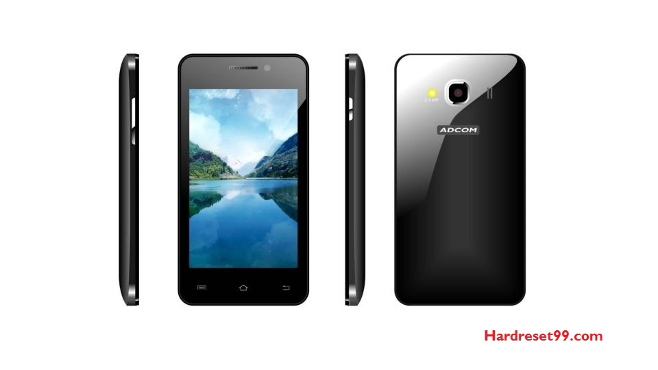 Adcom Thunder A-400i Hard reset - How To Factory Reset