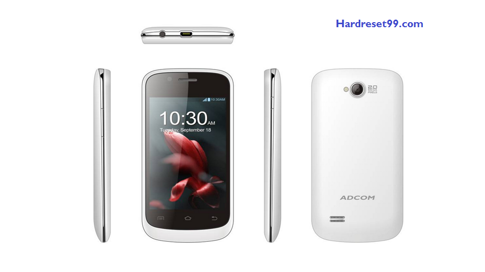 Adcom Thunder A-500 Hard reset - How To Factory Reset