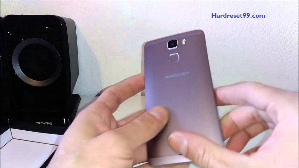 Amigoo H9 Hard reset - How To Factory Reset