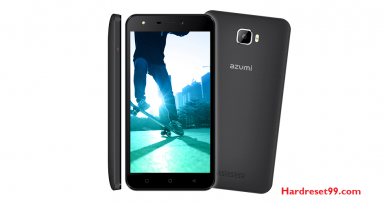 Azumi IRO A55Q Hard reset - How To Factory Reset