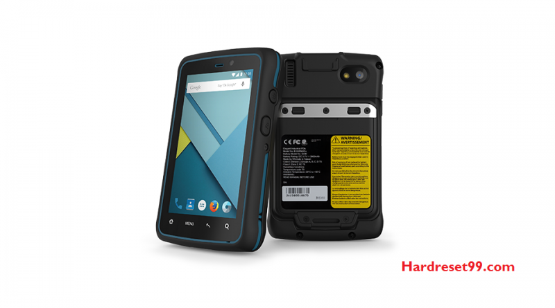BARTEC Lumen X4 Hard reset - How To Factory Reset