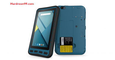 BARTEC Lumen X7 Hard reset - How To Factory Reset