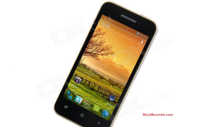 BEDOVE X12 Hard reset - How To Factory Reset