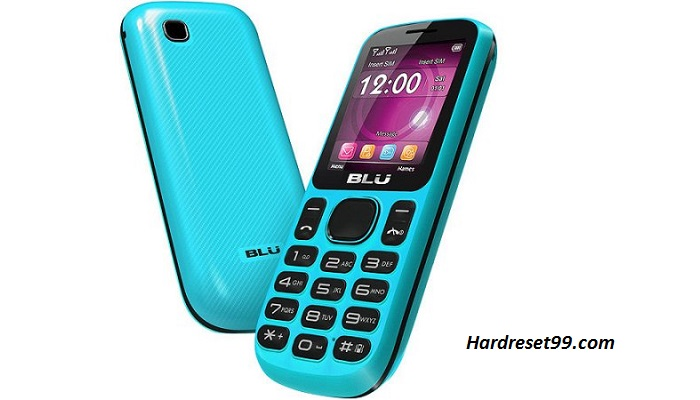 BLU Jenny T172 Hard reset - How To Factory Reset