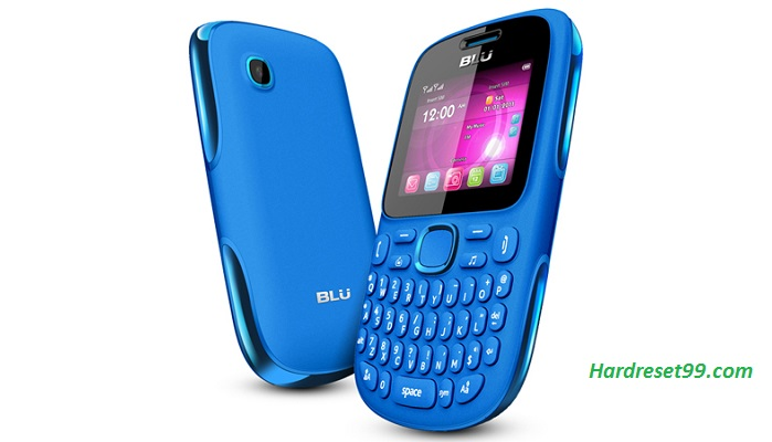 BLU Samba W Hard reset - How To Factory Reset
