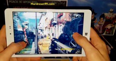 CHUWI Hi8 Pro Hard reset - How To Factory Reset