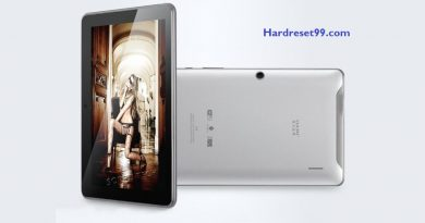 CHUWI V70 Hard reset - How To Factory Reset