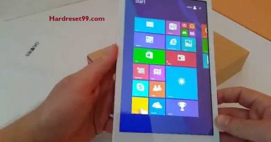 CHUWI V8 Duo Hard reset - How To Factory Reset