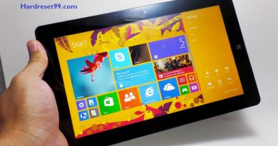 CHUWI V89 Hard reset - How To Factory Reset
