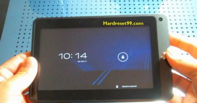 COBY MID7047 Hard Reset & How to Factory Reset