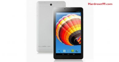 COLORFUL Colorfly E708s 3G Hard Reset
