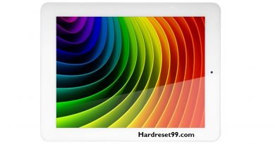 COLORFUL Colorfly E976 HD Hard Reset