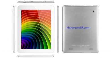 COLORFUL Colorfly E976 Q1 Hard Reset