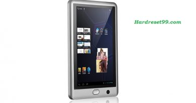 CUBE K8GT Deluxe Hard reset - How To Factory Reset