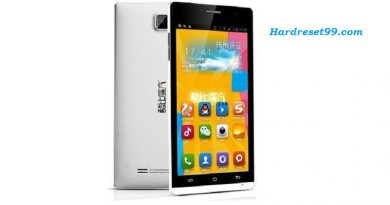 CUBE Talk 5H 5.5 Hard reset - How To Factory Reset