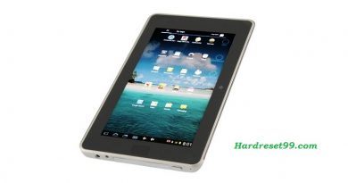 CUBE U17GT Hard reset - How To Factory Reset