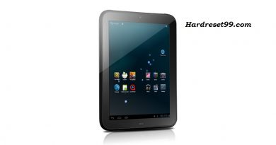 CUBE U20GT Hard reset - How To Factory Reset