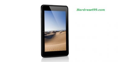 CUBE U21GT Hard reset - How To Factory Reset