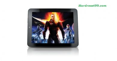 CUBE U23GT Hard reset - How To Factory Reset