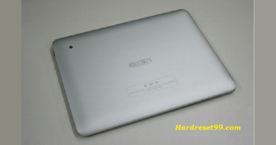 CUBE U9GT2 Hard reset - How To Factory Reset