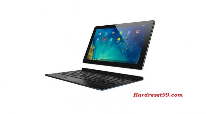 CUBE i7 Remix 11.6 Hard reset - How To Factory Reset