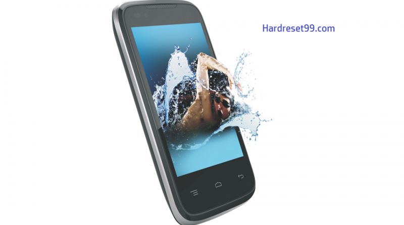 Celkon Campus A20 Hard Reset
